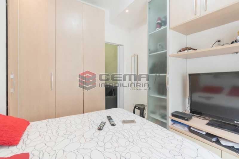 . - Kitnet/Conjugado 25m² para alugar Catete, Zona Sul RJ - R$ 1.100 - LAKI01146 - 9