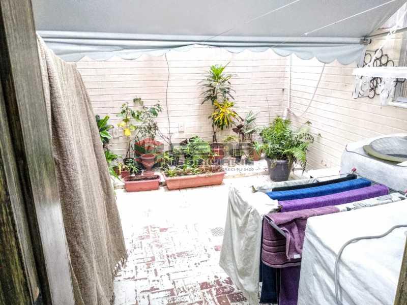 Prisma.. - Apartamento À Venda Rua Arriba,Cacuia, Rio de Janeiro - R$ 498.000 - LAAP33429 - 12