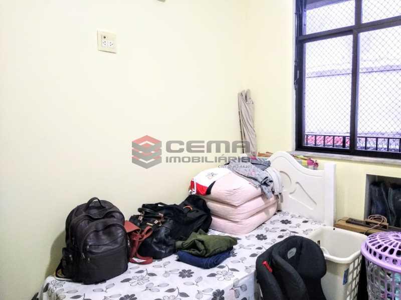 Segundo quarto - Apartamento À Venda Rua Arriba,Cacuia, Rio de Janeiro - R$ 498.000 - LAAP33429 - 19