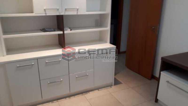 11 - Cobertura 3 quartos à venda Botafogo, Zona Sul RJ - R$ 3.200.000 - LACO30246 - 12