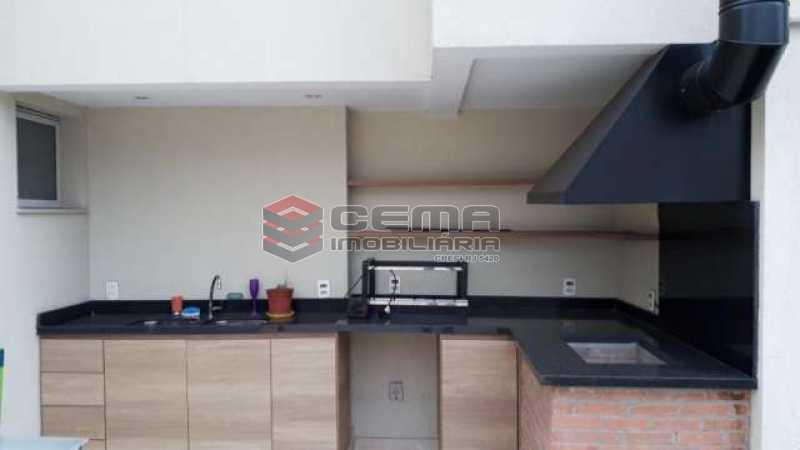 4 - Cobertura 3 quartos à venda Botafogo, Zona Sul RJ - R$ 3.200.000 - LACO30246 - 5