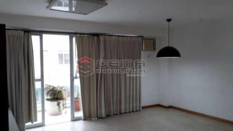 6 - Cobertura 3 quartos à venda Botafogo, Zona Sul RJ - R$ 3.200.000 - LACO30246 - 7