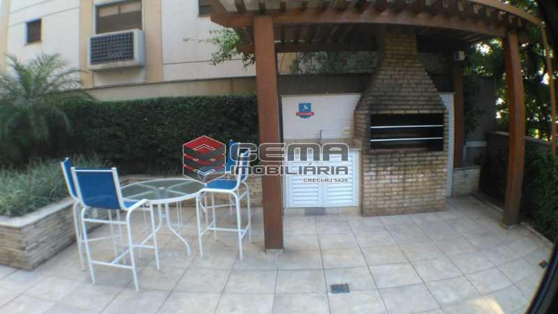 14733_G1532109585 - Cobertura 3 quartos à venda Botafogo, Zona Sul RJ - R$ 3.200.000 - LACO30246 - 19