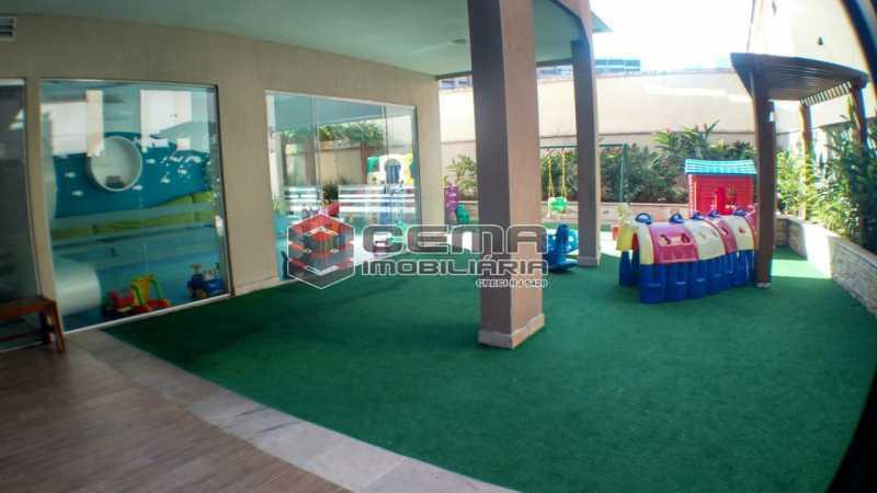 14733_G1532109607 - Cobertura 3 quartos à venda Botafogo, Zona Sul RJ - R$ 3.200.000 - LACO30246 - 20