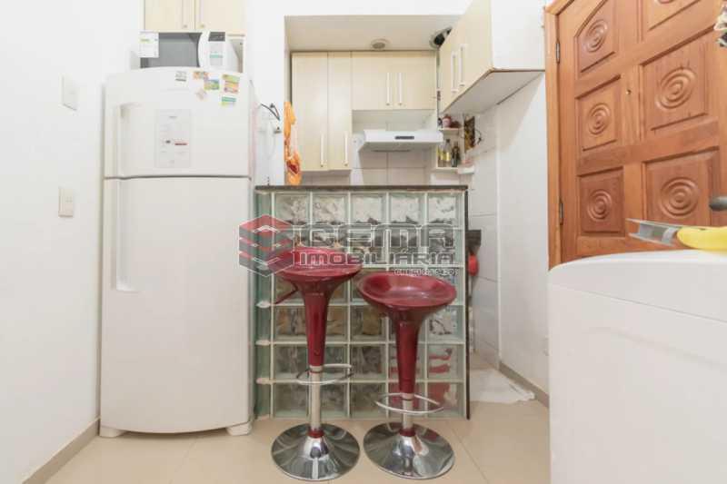 . - Kitnet/Conjugado 25m² à venda Catete, Zona Sul RJ - R$ 250.000 - LAKI01149 - 16