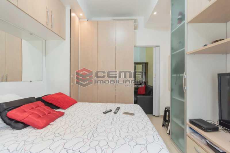 . - Kitnet/Conjugado 25m² à venda Catete, Zona Sul RJ - R$ 250.000 - LAKI01149 - 10