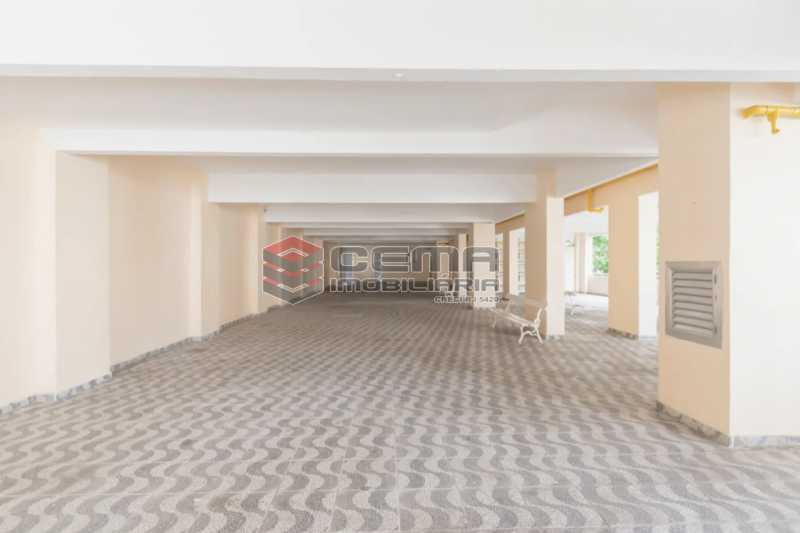 . - Kitnet/Conjugado 25m² à venda Catete, Zona Sul RJ - R$ 250.000 - LAKI01149 - 24