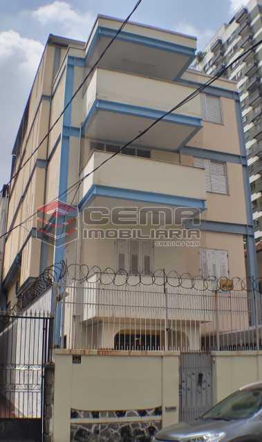 1 - Casa à venda Rua Pereira Barreto,Tijuca, Zona Norte RJ - R$ 2.850.000 - LACA140001 - 1