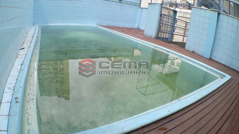 2 - Casa à venda Rua Pereira Barreto,Tijuca, Zona Norte RJ - R$ 2.850.000 - LACA140001 - 3