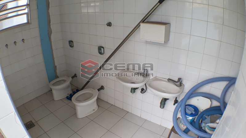 3 - Casa à venda Rua Pereira Barreto,Tijuca, Zona Norte RJ - R$ 2.850.000 - LACA140001 - 8