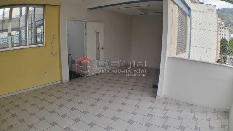 7 - Casa à venda Rua Pereira Barreto,Tijuca, Zona Norte RJ - R$ 2.850.000 - LACA140001 - 22