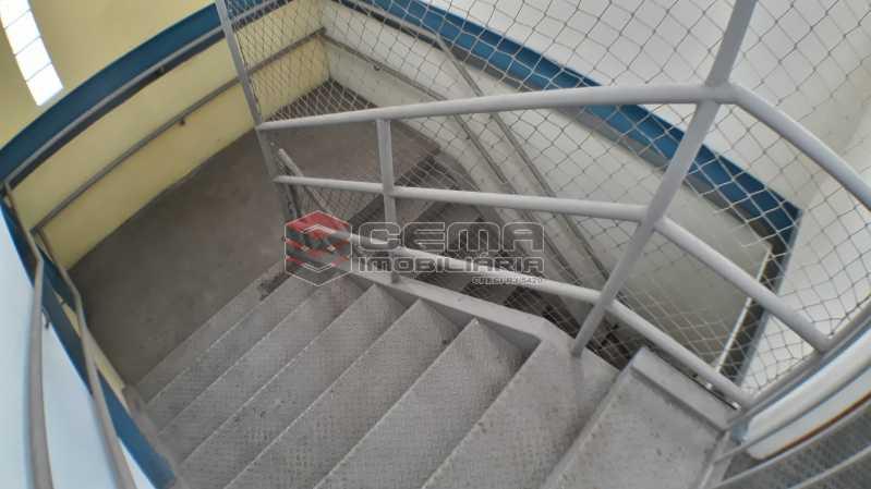 9 - Casa à venda Rua Pereira Barreto,Tijuca, Zona Norte RJ - R$ 2.850.000 - LACA140001 - 9
