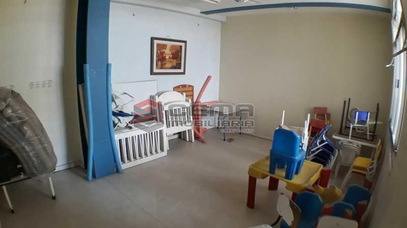 10 - Casa à venda Rua Pereira Barreto,Tijuca, Zona Norte RJ - R$ 2.850.000 - LACA140001 - 10