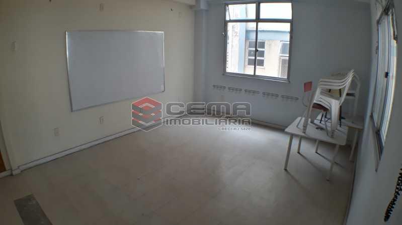 11 - Casa à venda Rua Pereira Barreto,Tijuca, Zona Norte RJ - R$ 2.850.000 - LACA140001 - 11