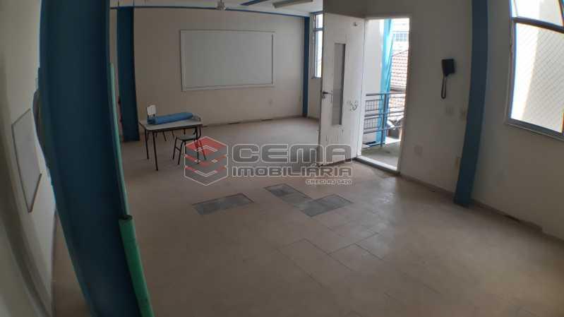 12 - Casa à venda Rua Pereira Barreto,Tijuca, Zona Norte RJ - R$ 2.850.000 - LACA140001 - 12
