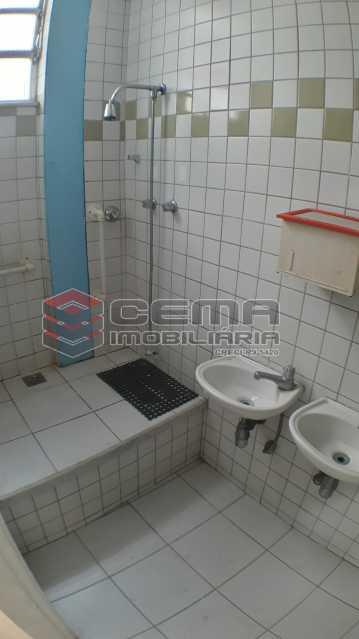 13 - Casa à venda Rua Pereira Barreto,Tijuca, Zona Norte RJ - R$ 2.850.000 - LACA140001 - 27