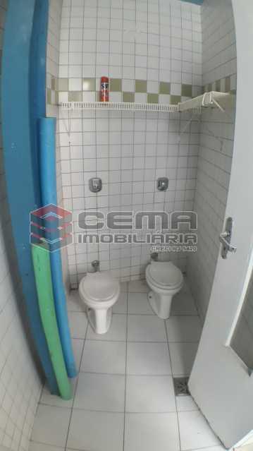 14 - Casa à venda Rua Pereira Barreto,Tijuca, Zona Norte RJ - R$ 2.850.000 - LACA140001 - 28