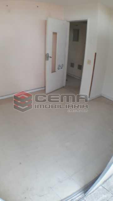 16 - Casa à venda Rua Pereira Barreto,Tijuca, Zona Norte RJ - R$ 2.850.000 - LACA140001 - 14