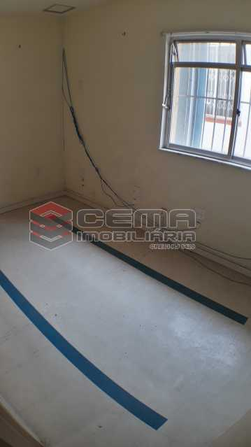 18 - Casa à venda Rua Pereira Barreto,Tijuca, Zona Norte RJ - R$ 2.850.000 - LACA140001 - 15