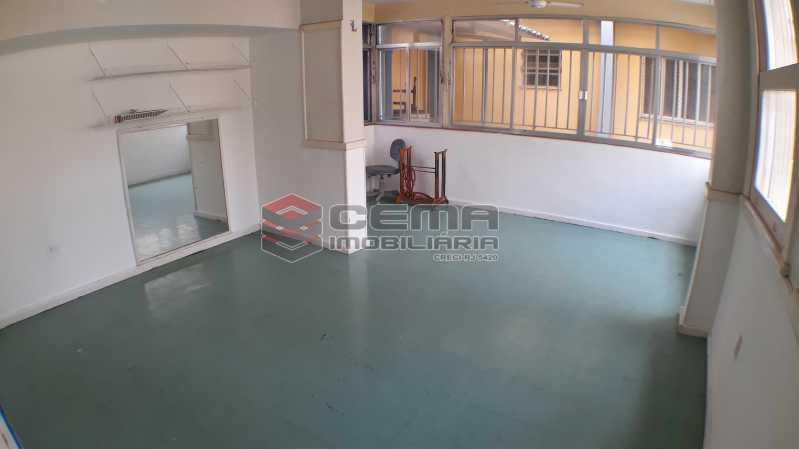 19 - Casa à venda Rua Pereira Barreto,Tijuca, Zona Norte RJ - R$ 2.850.000 - LACA140001 - 16