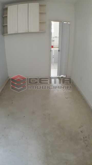 22 - Casa à venda Rua Pereira Barreto,Tijuca, Zona Norte RJ - R$ 2.850.000 - LACA140001 - 21