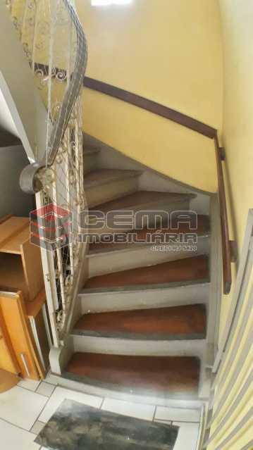 23 - Casa à venda Rua Pereira Barreto,Tijuca, Zona Norte RJ - R$ 2.850.000 - LACA140001 - 24