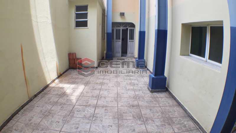 24 - Casa à venda Rua Pereira Barreto,Tijuca, Zona Norte RJ - R$ 2.850.000 - LACA140001 - 18