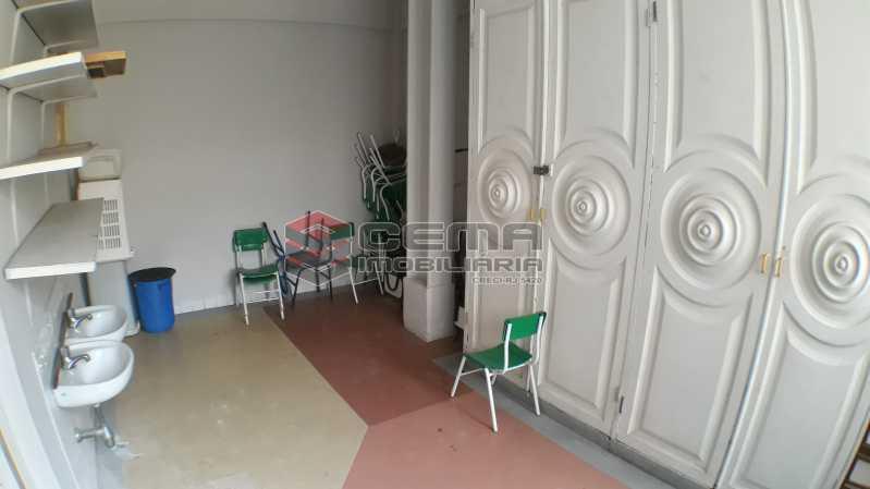 25 - Casa à venda Rua Pereira Barreto,Tijuca, Zona Norte RJ - R$ 2.850.000 - LACA140001 - 20