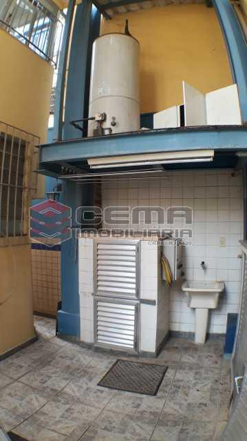 27 - Casa à venda Rua Pereira Barreto,Tijuca, Zona Norte RJ - R$ 2.850.000 - LACA140001 - 31