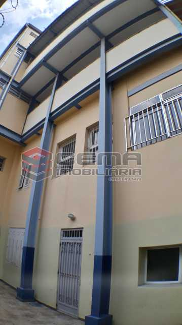 29 - Casa à venda Rua Pereira Barreto,Tijuca, Zona Norte RJ - R$ 2.850.000 - LACA140001 - 25