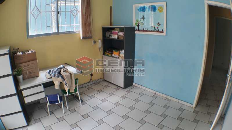30 - Casa à venda Rua Pereira Barreto,Tijuca, Zona Norte RJ - R$ 2.850.000 - LACA140001 - 5