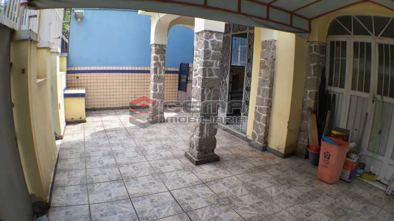 31 - Casa à venda Rua Pereira Barreto,Tijuca, Zona Norte RJ - R$ 2.850.000 - LACA140001 - 6