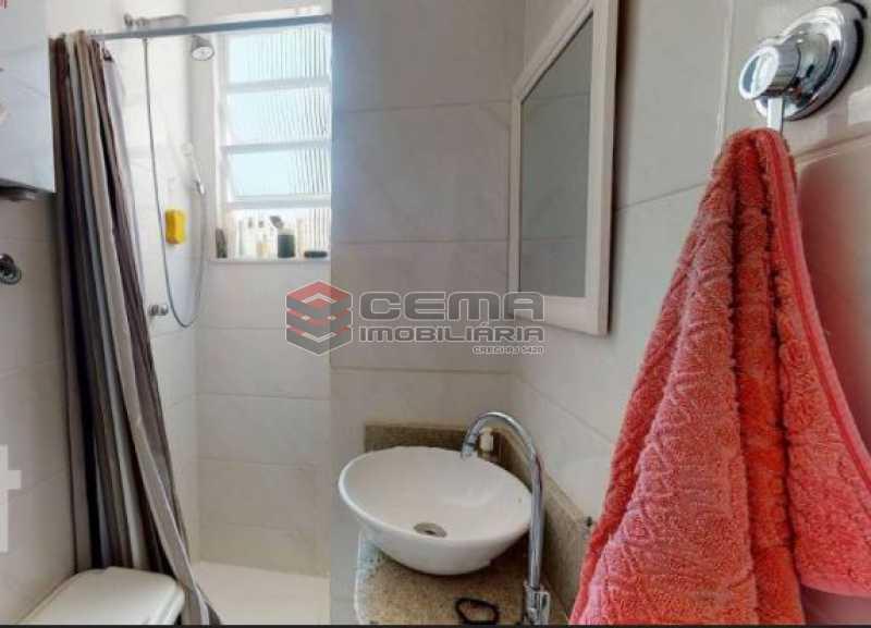 Capturar.JPG2 - Apartamento 1 quarto à venda Catete, Zona Sul RJ - R$ 350.000 - LA12639 - 13