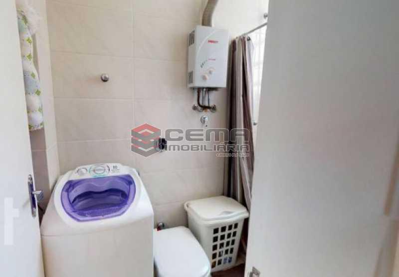 Capturar.JPG3 - Apartamento 1 quarto à venda Catete, Zona Sul RJ - R$ 350.000 - LA12639 - 14