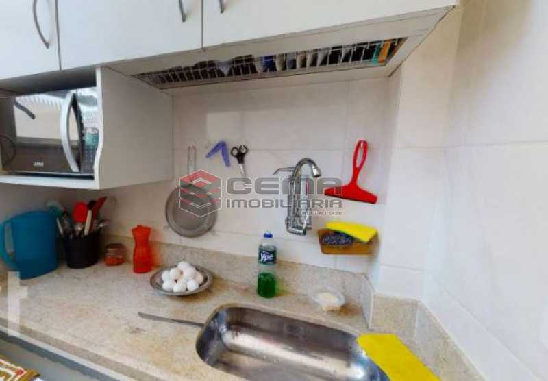 Capturar.JPG4 - Apartamento 1 quarto à venda Catete, Zona Sul RJ - R$ 350.000 - LA12639 - 12