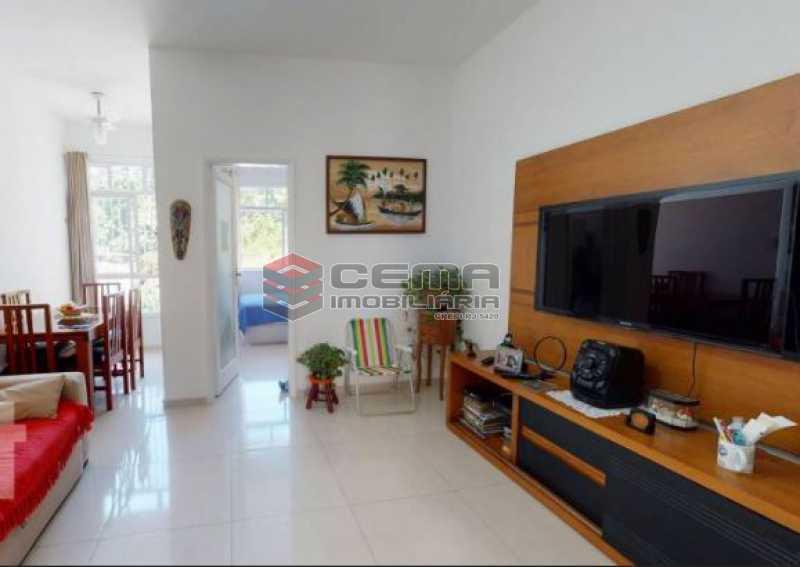 Capturar.JPG6 - Apartamento 1 quarto à venda Catete, Zona Sul RJ - R$ 350.000 - LA12639 - 3