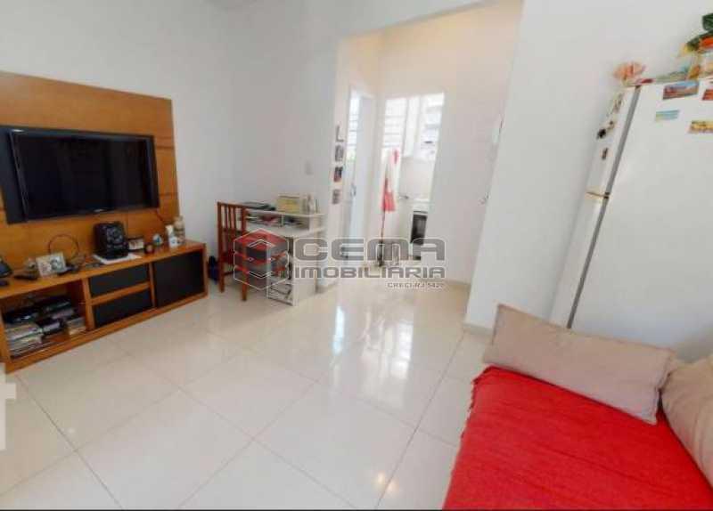 Capturar.JPG7 - Apartamento 1 quarto à venda Catete, Zona Sul RJ - R$ 350.000 - LA12639 - 4