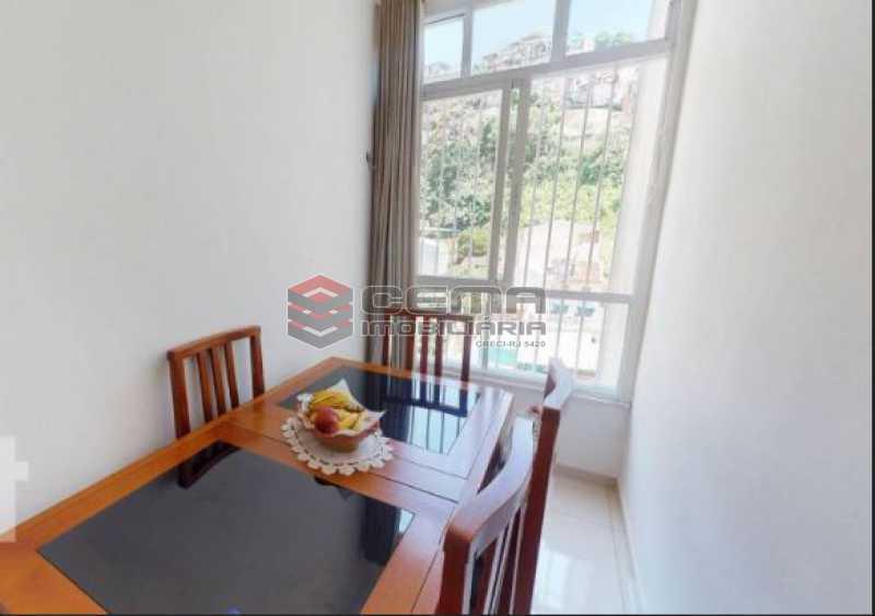 Capturar.JPG8 - Apartamento 1 quarto à venda Catete, Zona Sul RJ - R$ 350.000 - LA12639 - 6