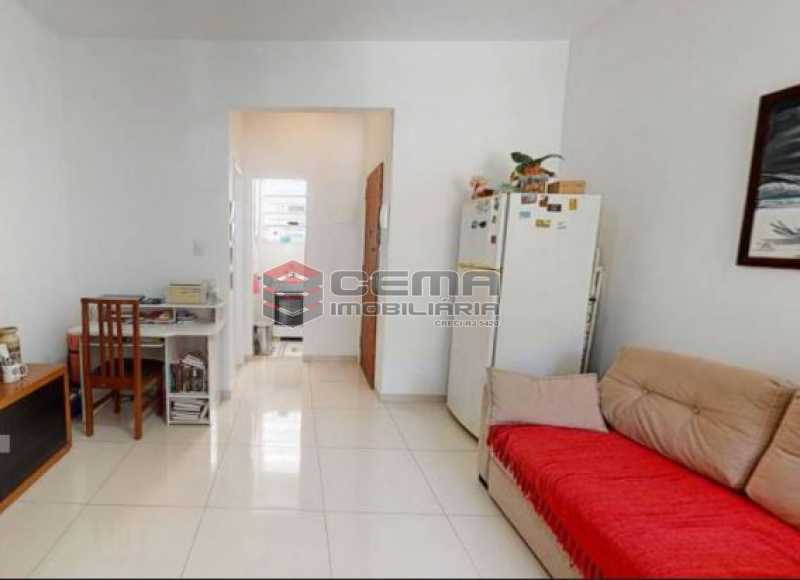 Capturar.JPG9 - Apartamento 1 quarto à venda Catete, Zona Sul RJ - R$ 350.000 - LA12639 - 5