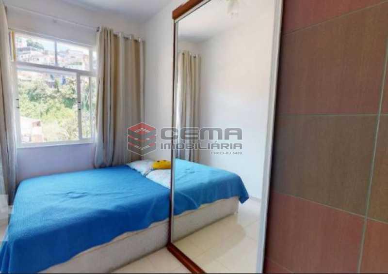 Capturar.JPG10 - Apartamento 1 quarto à venda Catete, Zona Sul RJ - R$ 350.000 - LA12639 - 9
