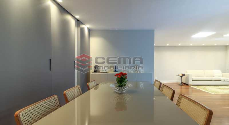 sala - Apartamento À Venda - Flamengo - Rio de Janeiro - RJ - LAAP33448 - 5