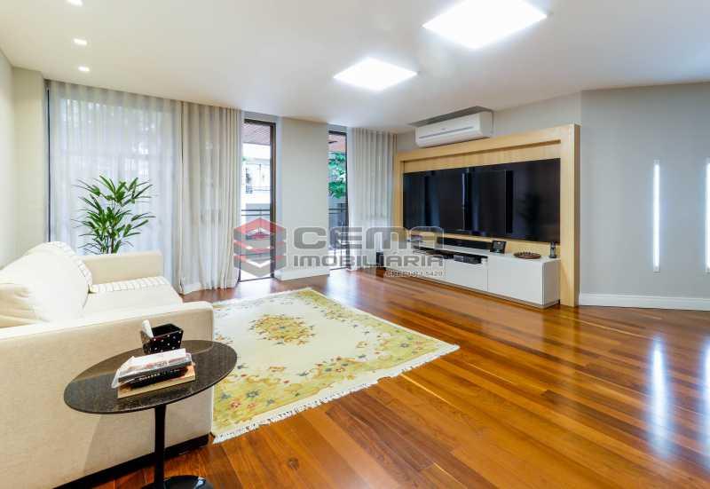sala - Apartamento À Venda - Flamengo - Rio de Janeiro - RJ - LAAP33448 - 4