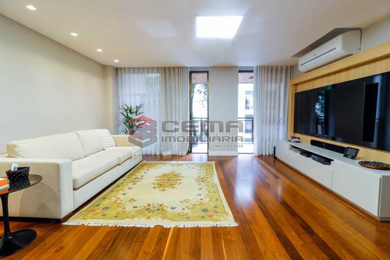 sala - Apartamento À Venda - Flamengo - Rio de Janeiro - RJ - LAAP33448 - 7