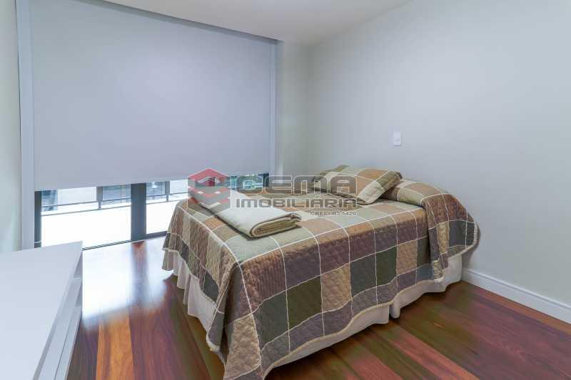 quarto 3 - Apartamento À Venda - Flamengo - Rio de Janeiro - RJ - LAAP33448 - 13