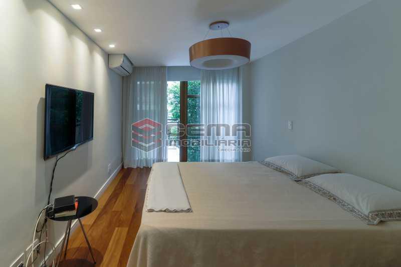 quarto 1 - Apartamento À Venda - Flamengo - Rio de Janeiro - RJ - LAAP33448 - 10