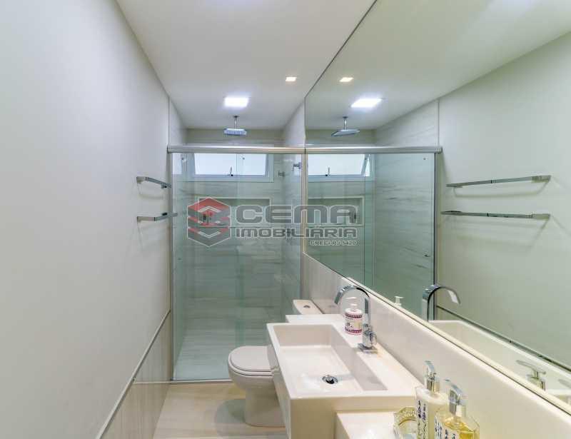 suíte - Apartamento À Venda - Flamengo - Rio de Janeiro - RJ - LAAP33448 - 18