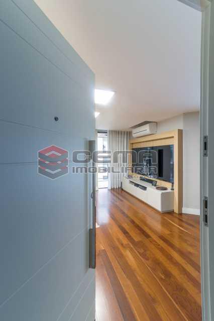 sala - Apartamento À Venda - Flamengo - Rio de Janeiro - RJ - LAAP33448 - 3