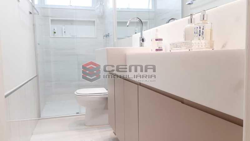 suíte - Apartamento À Venda - Flamengo - Rio de Janeiro - RJ - LAAP33448 - 17