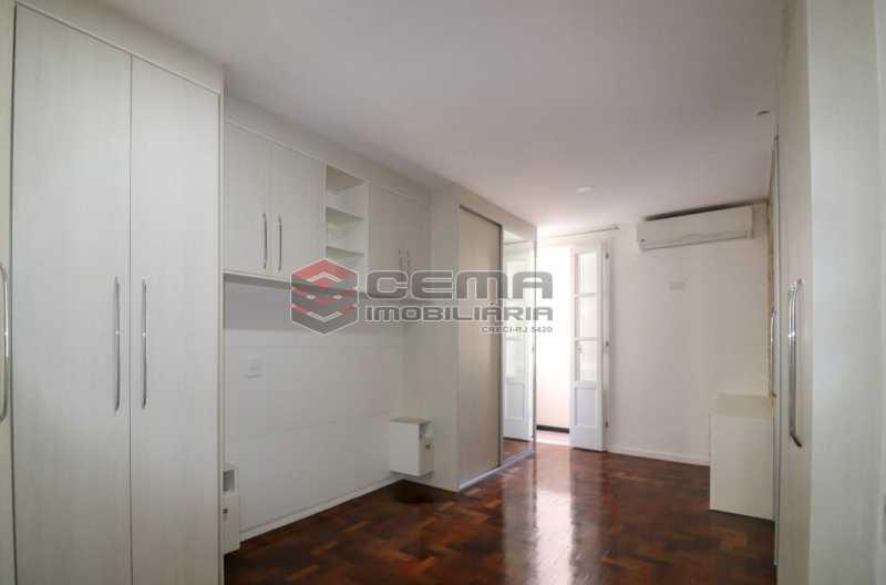 HONORIO DE BARROS 1. - 2 quartos todo reformado na rua Honório de Barros - LAAP24019 - 5