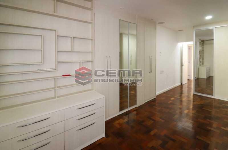 HONORIO DE BARROS 2. - 2 quartos todo reformado na rua Honório de Barros - LAAP24019 - 7